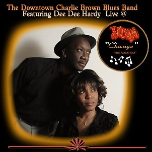 Downtown Charlie Brown live at Jillys